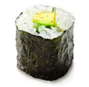maki japonais