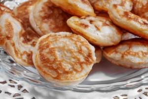mini-pancakes express